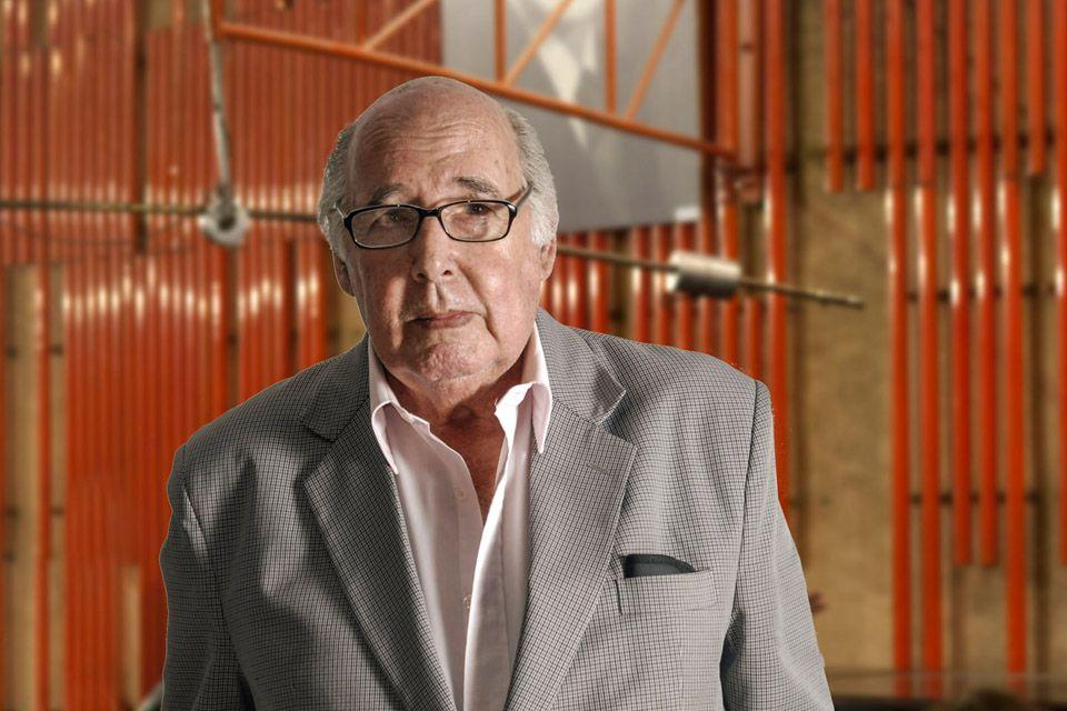 Falleció Lionel Godoy, una voz emblemática de la radio