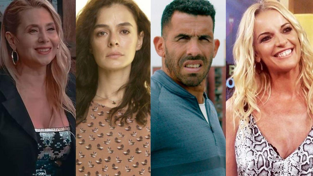 El rating de la televisión argentina