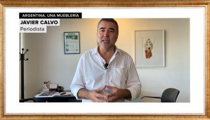 Columna Calvo 19.02.2021