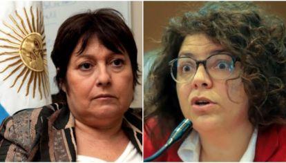"""Graciela Ocaña sobre la vacunación VIP: """"Vizzotti es tan responsable como Ginés"""""""