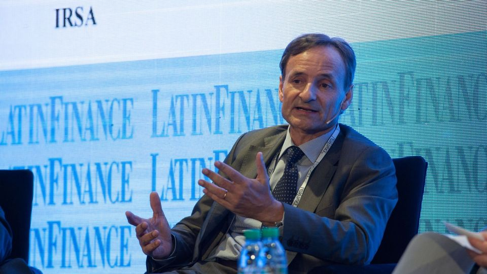 Key Speakers At The LatinFinance Argentina Financial Summit