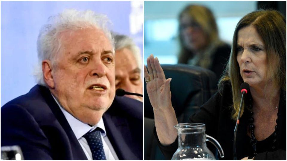 """Diputada Polledo sobre las vacunas VIP: """"El Gobierno no respeta absolutamente nada"""""""