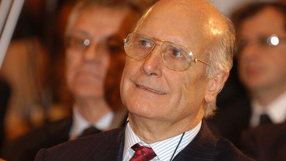 José Antonio Aranda, accionista del Grupo Clarín.