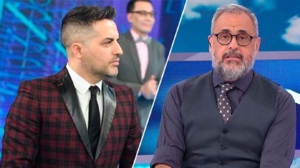 Así reaccionaron Ángel de Brito y Jorge Rial ante el escándalo de Ginés González García