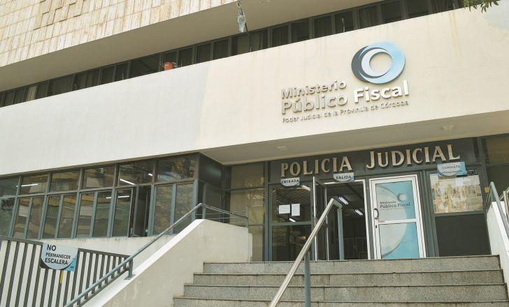 POLICÍA JUDICIAL. Los procedimientos a distancia se impusieron por necesidad durante el aislamiento por la pandemia de Covid-19.