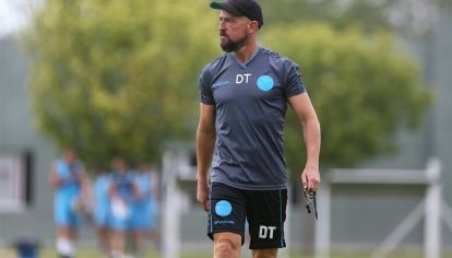 Protagonismo. Es lo que pretende de sus equipos el nuevo DT del Pirata. Su objetivo es el ascenso a la Liga Profesional.