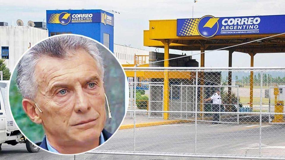 Disputa. El caso Correo Argentino ya lleva dos décadas de discusión, producto de una deuda de la firma al ser estatizada.