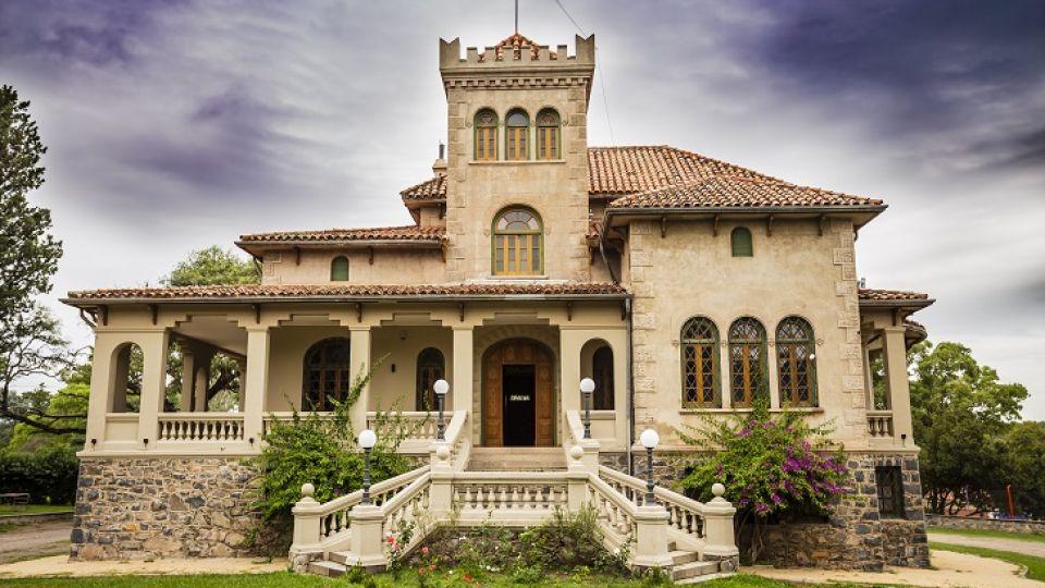 ANIMACIÓN. El Centro de Producción de Animación Quirino Cristiani, que se encuentra ubicado en la vecina localidad de Unquillo.