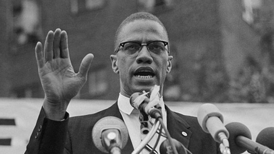 La familia de Malcolm X pidió que se reabra la investigación de su asesinato