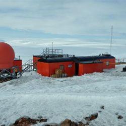 Con el correr de los años tuvieron lugar numerosas expediciones argentinas que fundaron las bases antárticas de nuestro país,