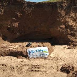 La zona se destaca por su valioso patrimonio paleontológico.