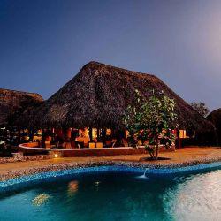 Samburo Sopa Lodge, Kenia.