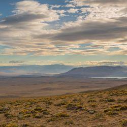Parque Nacional Patagonia, ubicado en la provincia de Santa Cruz.