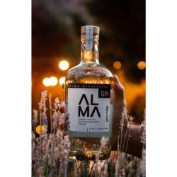 Alma Gin   Foto:Alma Gin