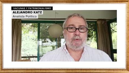 Columna Katz 22.02.2021