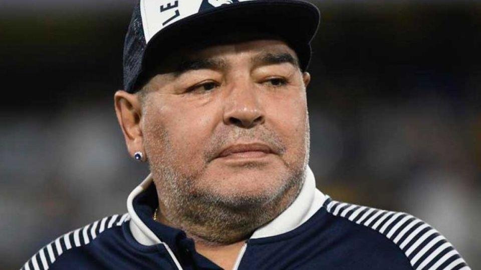 El plan infame para llevar a Maradona a la cancha de Gimnasia cuando cumplió 60 años