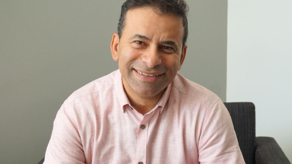 El profesor y cirujano de la Universidad Johns Hopkins, Marty Makary.