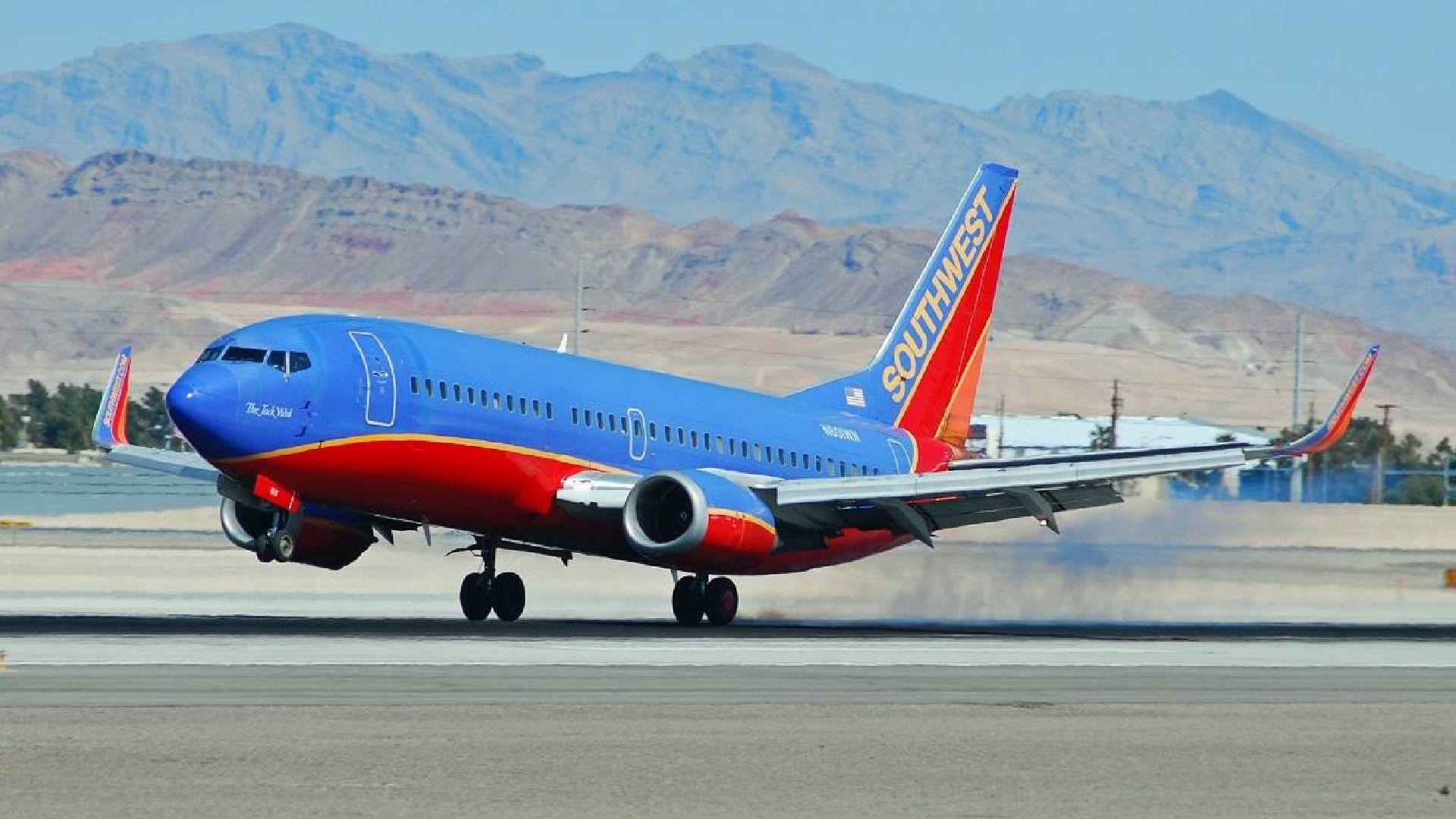 Venden un Boeing 737 al precio de un Ford