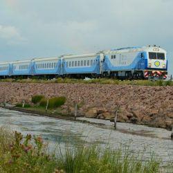 Desde el lunes 22 el servicio recuperó las cinco frecuencias semanales entre Junín y Retiro.