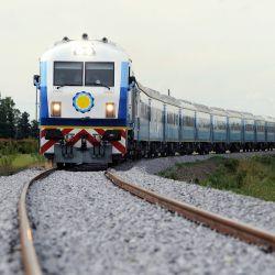 El tren a Junín se detendrá en las 10 estaciones intermedias con las que actualmente cuenta el servicio.