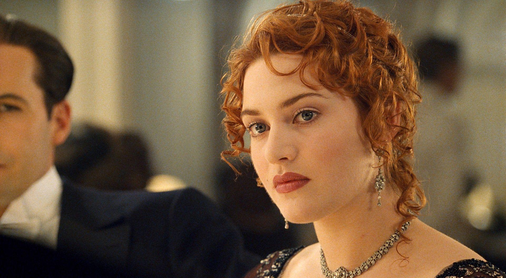 """Kate Winslet habló por primera vez del """"body shaming"""" que sufrió a partir de Titanic"""