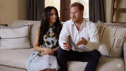 La pareja de Sussex y su primera aparición pública tras la noticia del nuevo embarazo de Meghan.