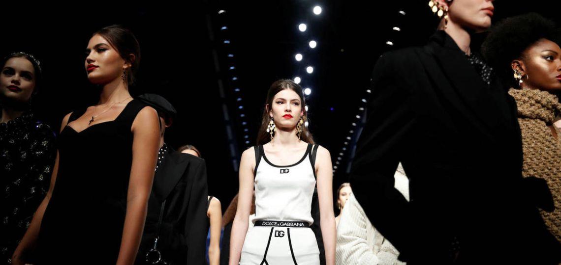 Así será la Semana de la Moda de Milán