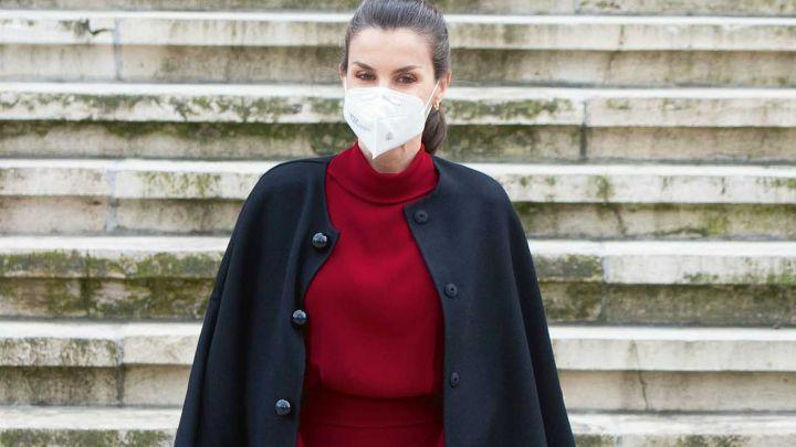 Reina camaleónica: todos los looks más imponentes de Letizia Ortiz