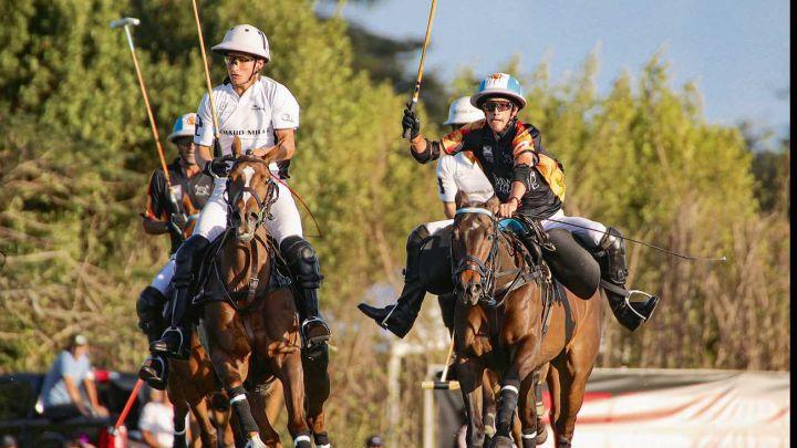 Todos los detalles de la World Polo League en Palm Beach con Cambiaso y los mejores