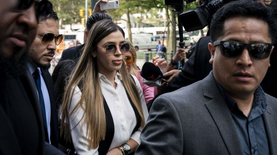 Mexican Drug Lord El Chapo Sentenced In New York