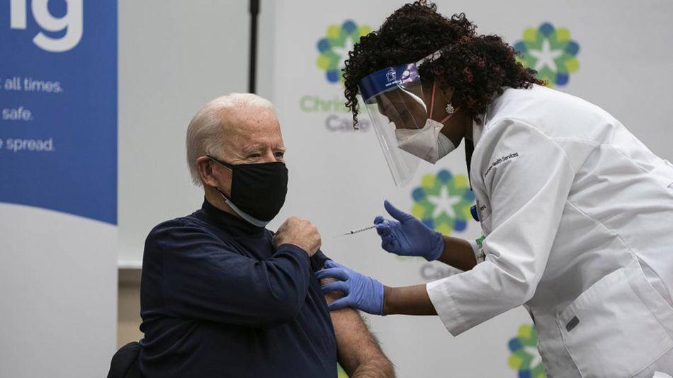 Competencia entre Estados y laboratorios por las vacunas 20210223
