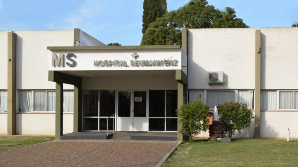 Hospital Reumann Enz 20210223