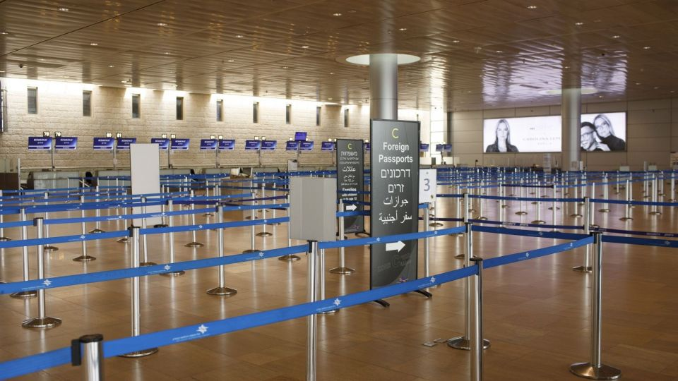 Israel Expands Quarantine Order to All Foreign Arrivals