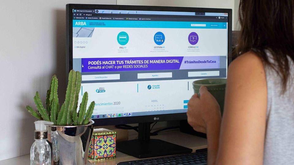 Impuesto Inmobiliario Urbano en provincia de Buenos AIres.