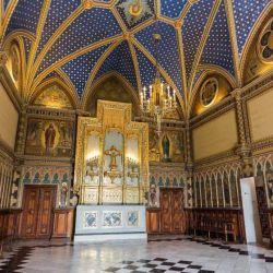 Palacio Ducal de Gandia.