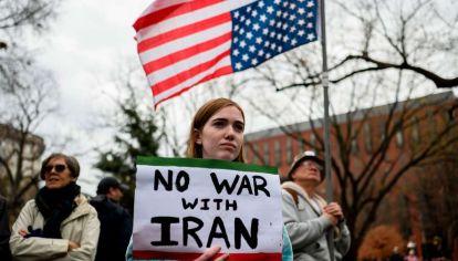 Bajar la tensión con Irán, y reavivar el pacto nuclear, uno de los grandes desafíos del nuevo gobierno.