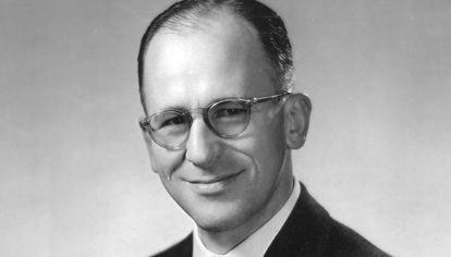 Enrique Shaw, el empresario argentino que evitó cientos de despidos y fue declarado Siervo de Dios por el Papa.
