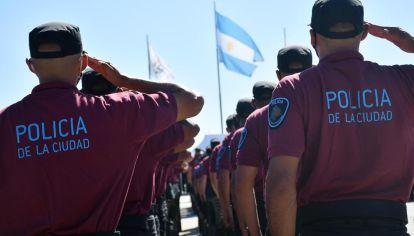Policía de la Ciudad de BuenosAires