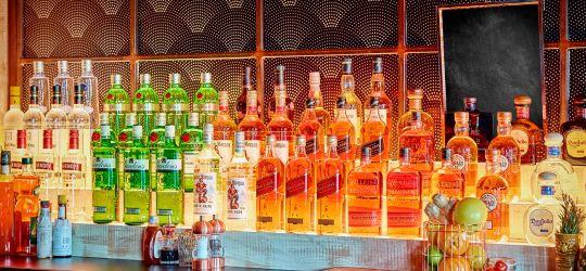 Aumenta el consumo de Whisky en pandemia