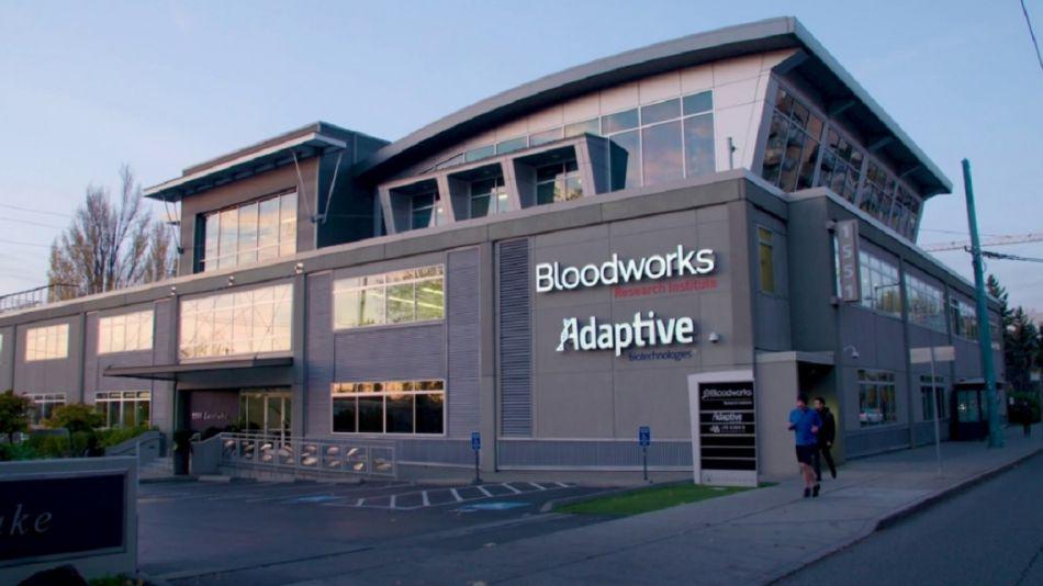 Adaptive Biotechnologies Corp