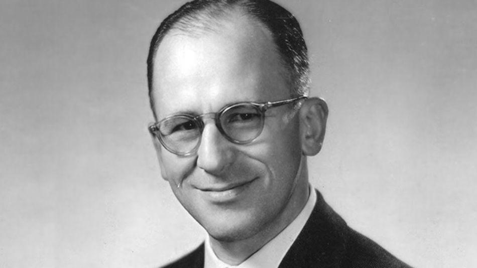 Enrique Shaw