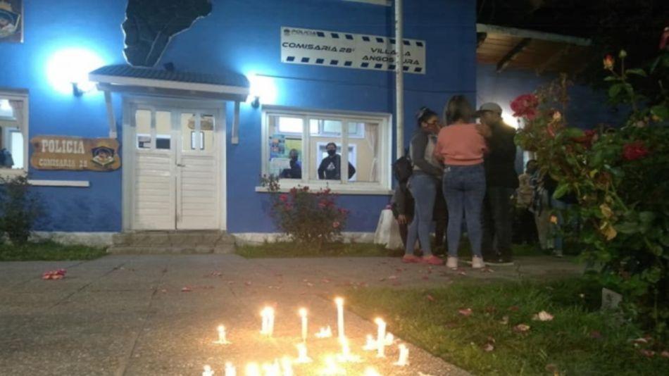Femicidio Guadalupe Villa Langostura
