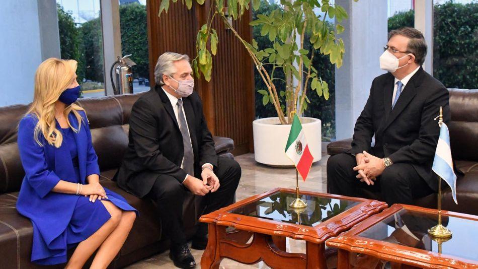 Gira presidencial en México 20210224