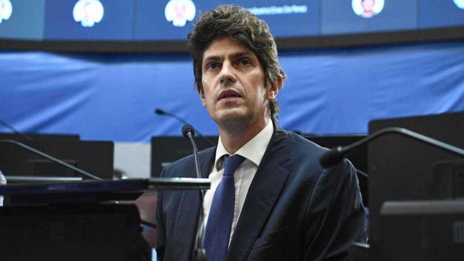 Martín Lousteau 20210224