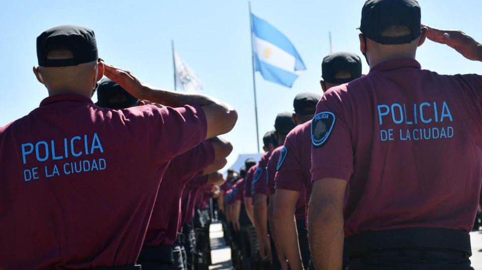 Policía de la Ciudad de BuenosAires 20210224