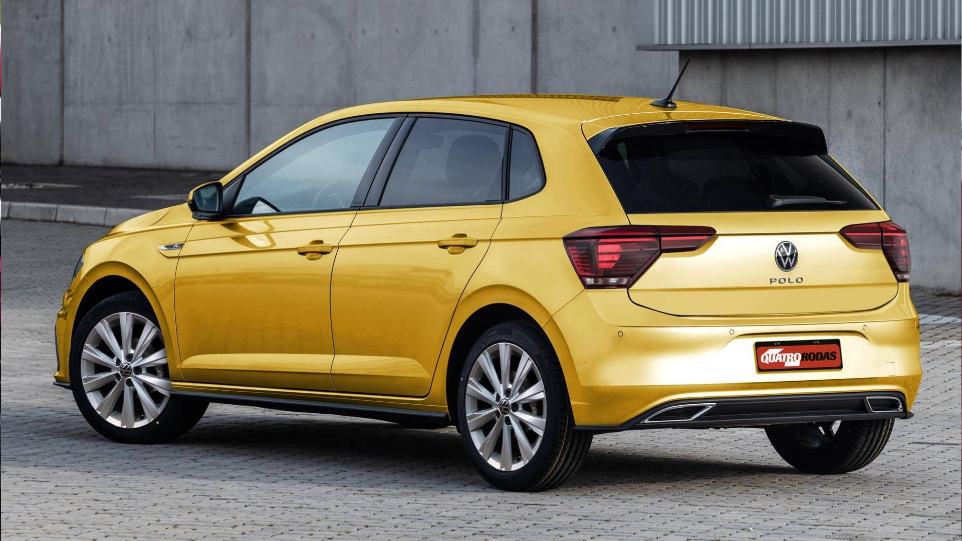 Nuevo Volkswagen Polo 2022: cambio de motor, más tecnología y seguridad