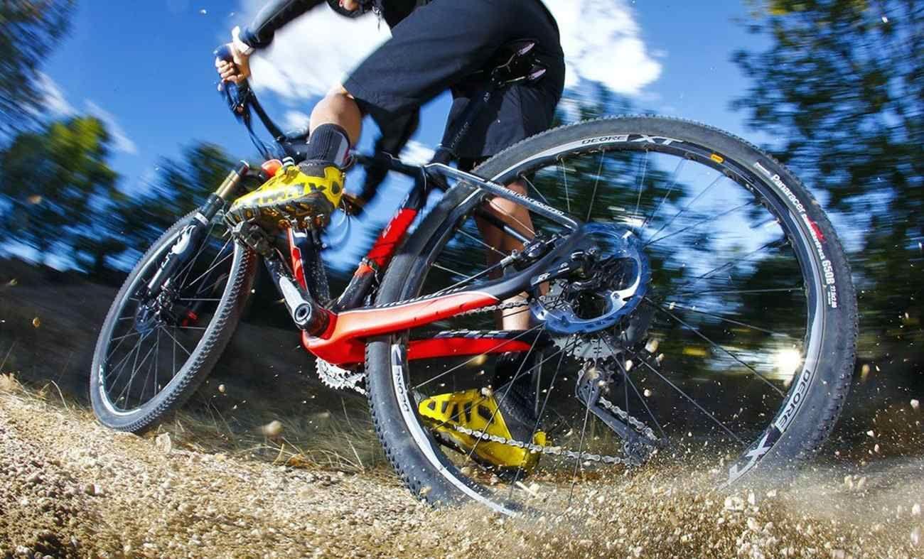 Bicicleta nueva: qué cambios podemos hacerle