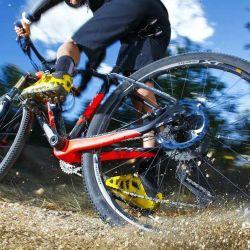 Cambiar algunos componentes de la bici puede modificar significativamente nuestra experiencia al rodar.