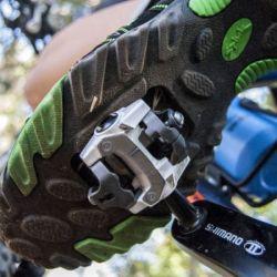Los pedales automáticos son un cambio muy significativo para cualquier ciclista.