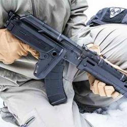 El AK-19 cuenta con una culata telescópica más ergonómica y ligera.